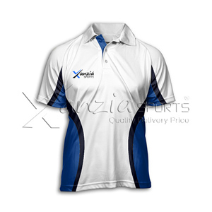 Farley Cricket Shirt