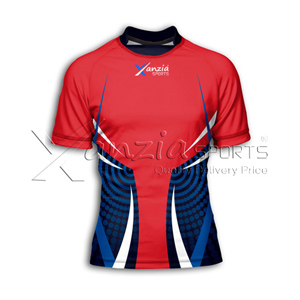 Titans Touch Football Jersey