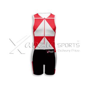 Alpha Triathlon Suit