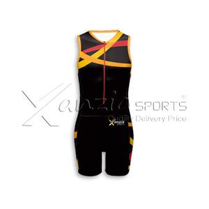 Cambrai Triathlon Suit