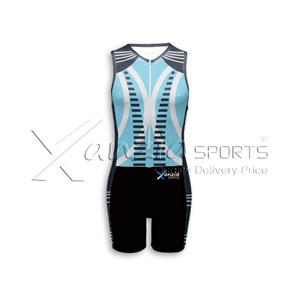 Elabbin Triathlon Suit