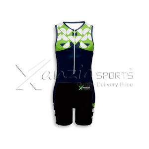Hendra Triathlon Suit