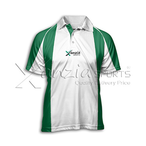 Hackett Cricket Shirt