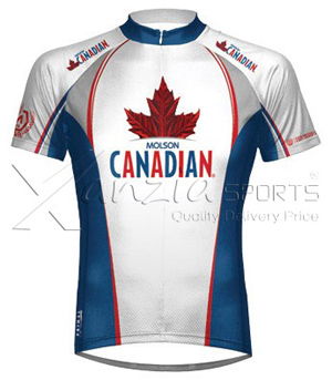 Men Cycling Jersey