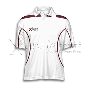 Oakhurst Cricket Shirt