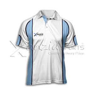 Villawood Cricket Shirt