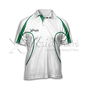 Wallace Cricket Shirt