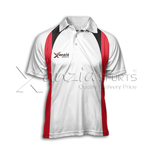 Yarra Cricket Shirt