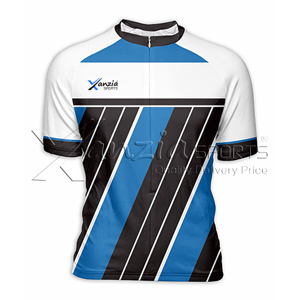 Cadell Cycling Jersey
